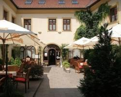 Photo of Hotel Octarna Kromeriz