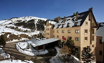 Photo of Melia Royal Tanau Baqueira Beret