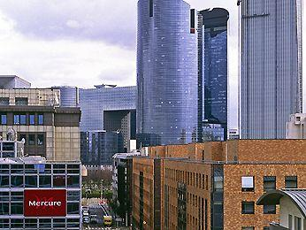 Photo of Mercure Paris La Defense Parc Nanterre