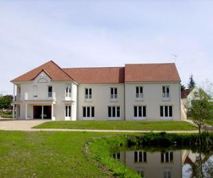 Photo of L'Oree des Chateaux Bracieux