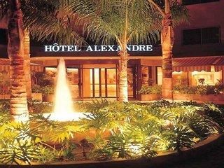 Photo of Hotel Alexandre Beirut