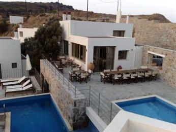 Photo of Achlada - Mourtzanakis Residence Agia Pelagia