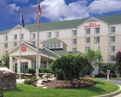 Hilton Garden Inn Cleveland/Twinsburg