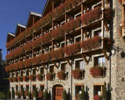 Photo of Hotel Xalet Montana Soldeu