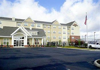 Residence Inn Jackson Ridgeland