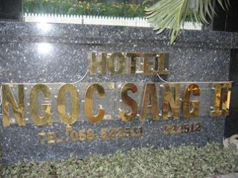 Ngoc Sang Hotel