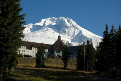 Photo of Timberline Lodge
