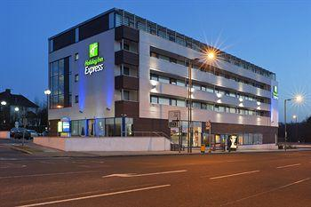 Holiday Inn Express London -