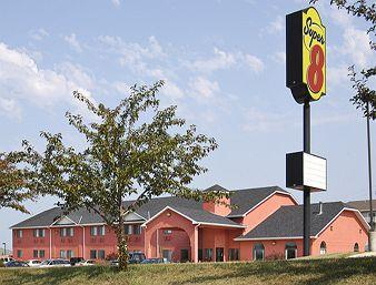 ‪Super 8 Motel Red Oak‬