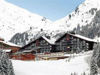 Photo of Residence Maeva Les Bleuets Meribel