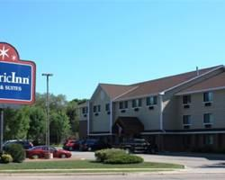 AmericInn Motel & Suites Bloomington East _ Airport