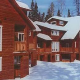 Polar Peak Lodges