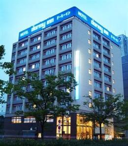 Photo of Dormy Inn Toyama