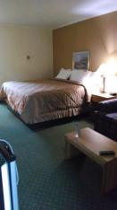 The Cottage Restaurant and Red Carpet Inn and Suites