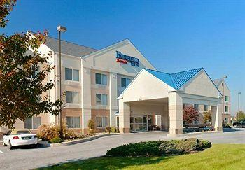Fairfield Inn Harrisburg Hershey