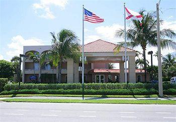 Fairfield Inn & Suites Palm Beach