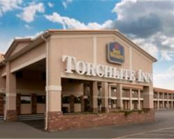 BEST WESTERN Torchlite Motor Inn