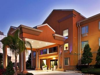 Holiday Inn Express Harvey - Marrero
