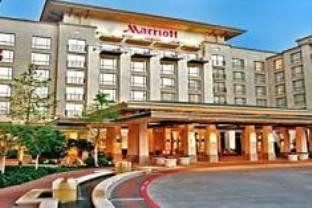 Dallas/Plano Marriott At Legacy Town Center Photo