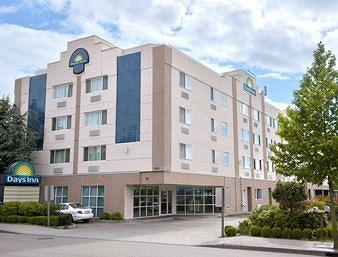 Photo of Days Inn Seattle/Sea-Tac International Airport
