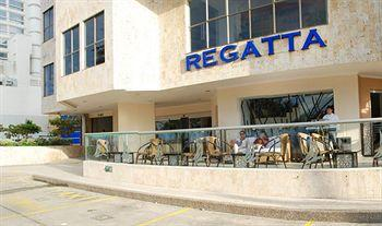 Hotel Regatta Cartagena
