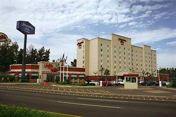 Hampton Inn by Hilton Guadalajara-Aeropuerto