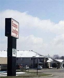 Photo of Econo Lodge Sioux Center