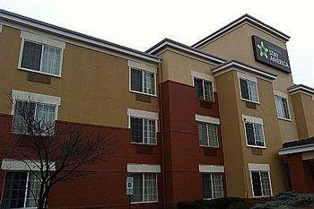 Extended Stay America - Chicago - Schaumburg - Conve