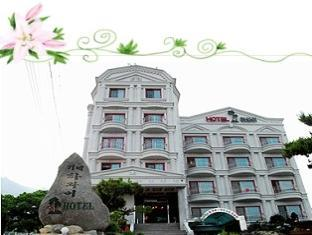 Geoje Hawaii Condo Beach Hotel