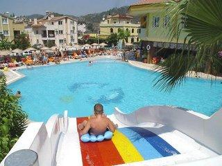 Photo of Akasya Apartments Marmaris