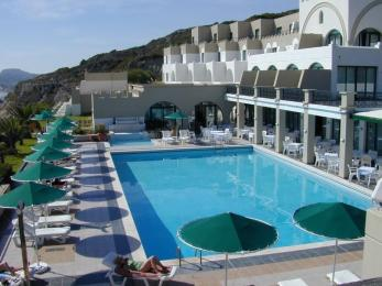 Photo of Evi Hotel Rhodes Faliraki