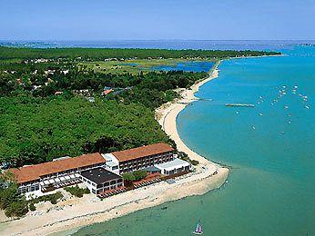 Photo of Accor Thalassa Oleron Saint-Trojan les Bains