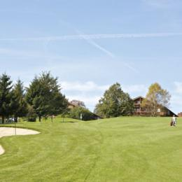 Golf & Country Club . Hotel Margarethenhof