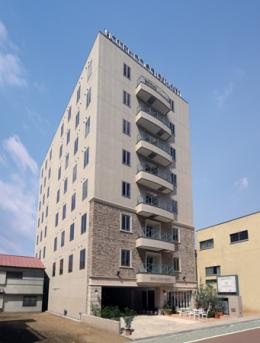 Hotel Cocogrand Kitasenju