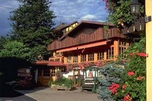 Altenberg Hotel-Restaurant