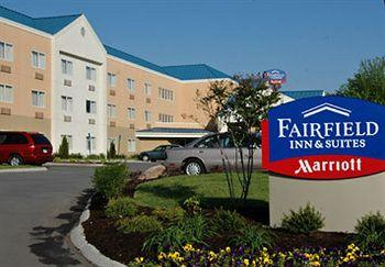 ‪Fairfield Inn by Marriott Nashville at Opryland‬