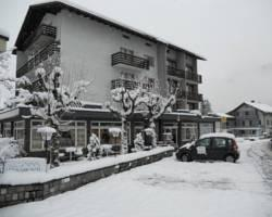 Photo of Hotel Miramonti Engelberg