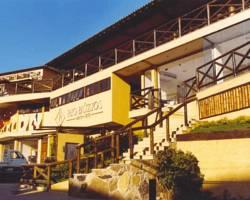 Rio Buzios Beach Hotel