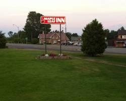 Photo of Maple Leaf Inn Kincardine