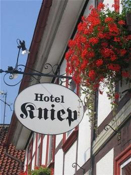 Hotel Kniep