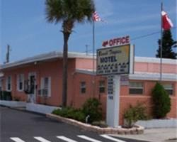 Beach Tropics Motel