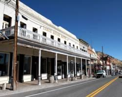 Photo of Tahoe House Hotel Virginia City