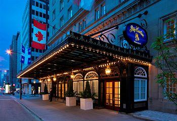 Ritz-Carlton Montreal