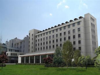 Photo of Bilkent Hotel and Conference Center Ankara