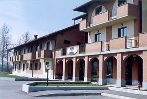 Hotel  del Parco
