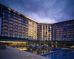 Vivanta by Taj Yeshwantpur