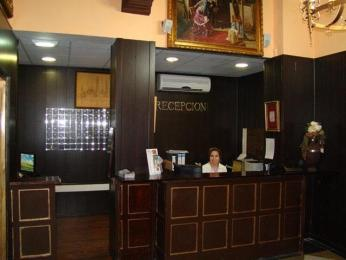 Photo of Hotel Paris Centro Zaragoza