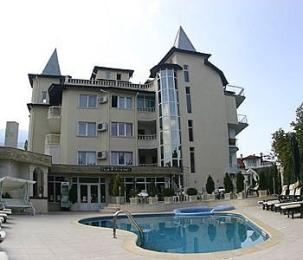 Photo of Atlantic Hotel Sofia