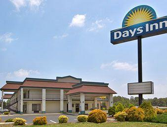 Yanceyville Days Inn