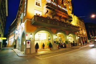 Photo of Hotel Torbrau Munich
